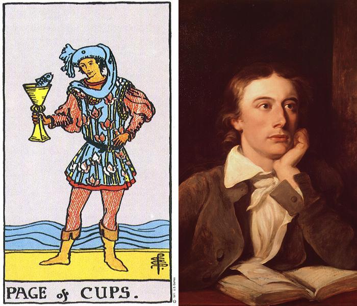 keats cups